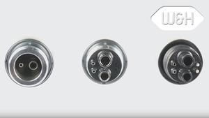 Unterschiede zwischen Druckluftversorgungssystemen