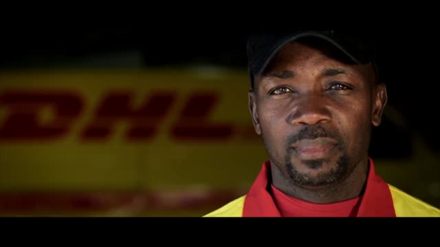 Careers in Logistics   DHL  