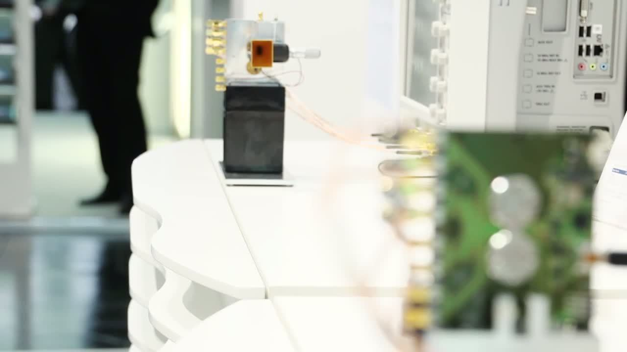 Infineon´s mm Wave Solutions