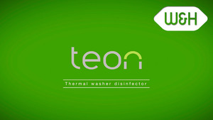 Teon Thermal washer disinfector