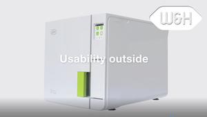Der neue Lina-Sterilisator – Die Kraft der Effizienz