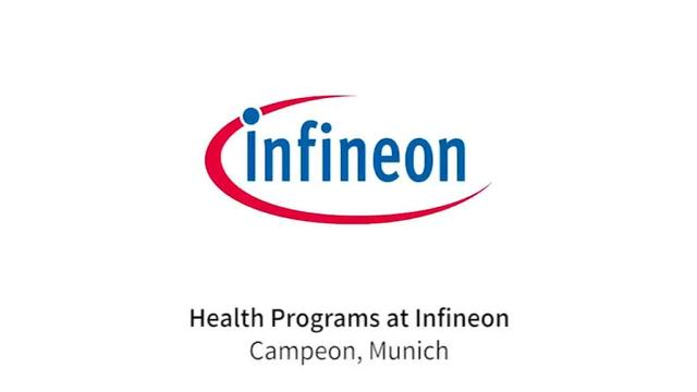 Health Programs at Infineon