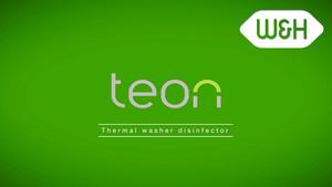 Teon Reinigungs- und Desinfektionsgerät
