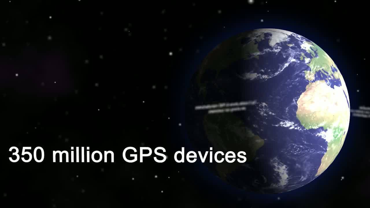 Best-in-class performance with Infineon® GPS/GNSS front-end devices