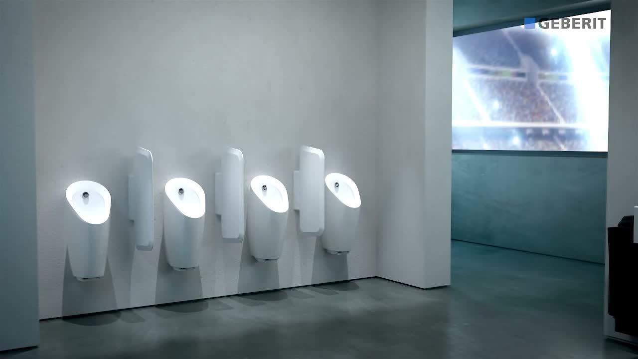 Simple installation