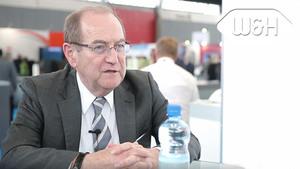 Interview mit Dr. Ackermann über NIWOP - No Implantology without Periodontology (Englisch)