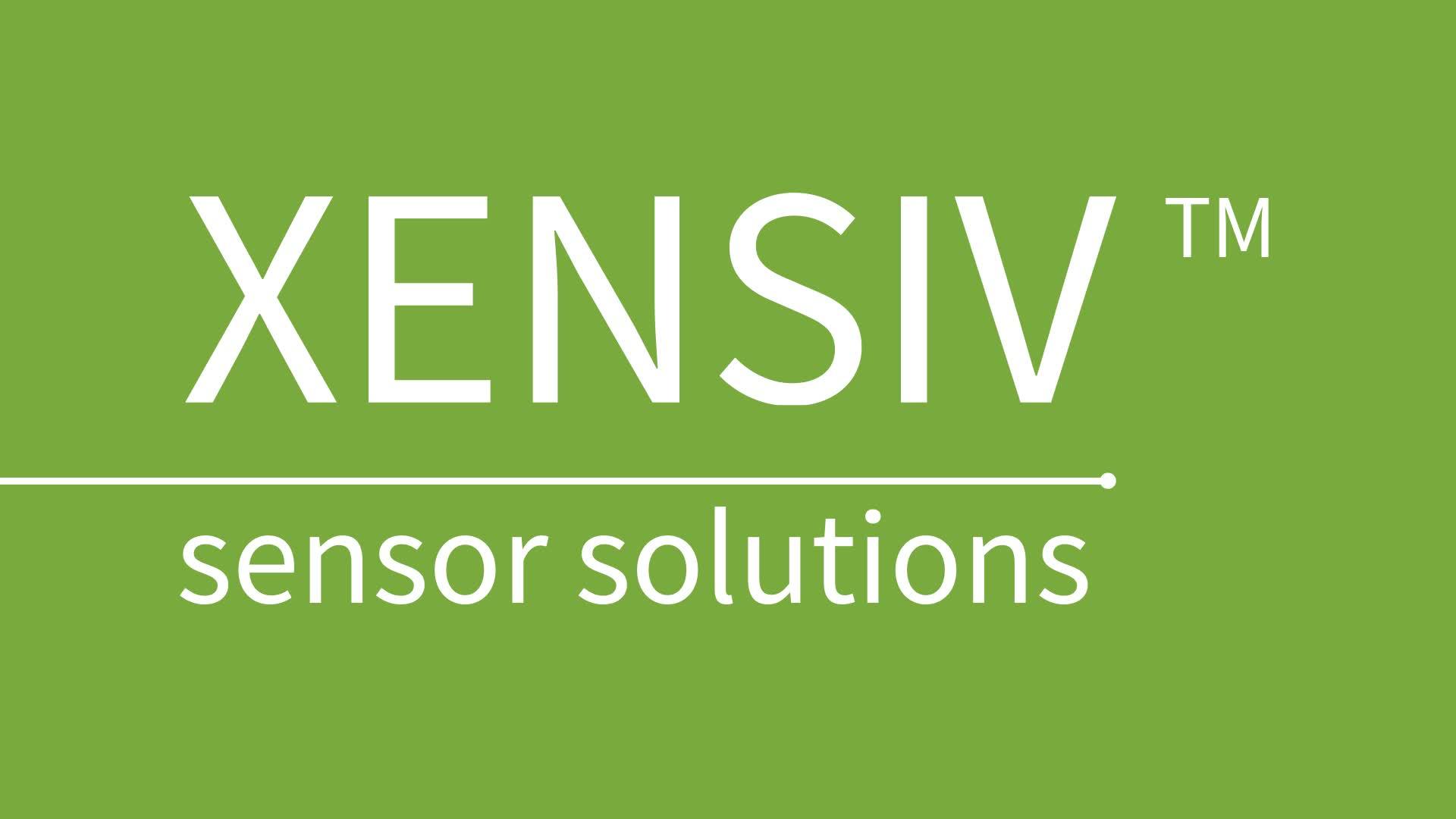 Infineon XENSIV™ – sensing the world