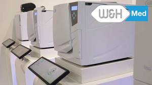 W&H Med – high-end solutions for the medical sector