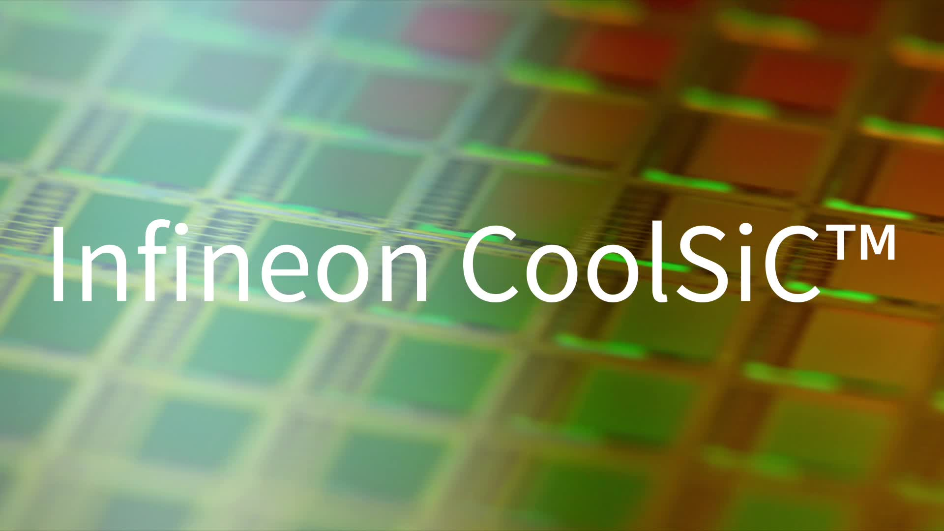 Infineon CoolSiC? in industrial applications