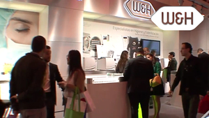 W&H EXPODENTAL 2014