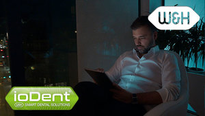 ioDent® Smart Dental Solutions