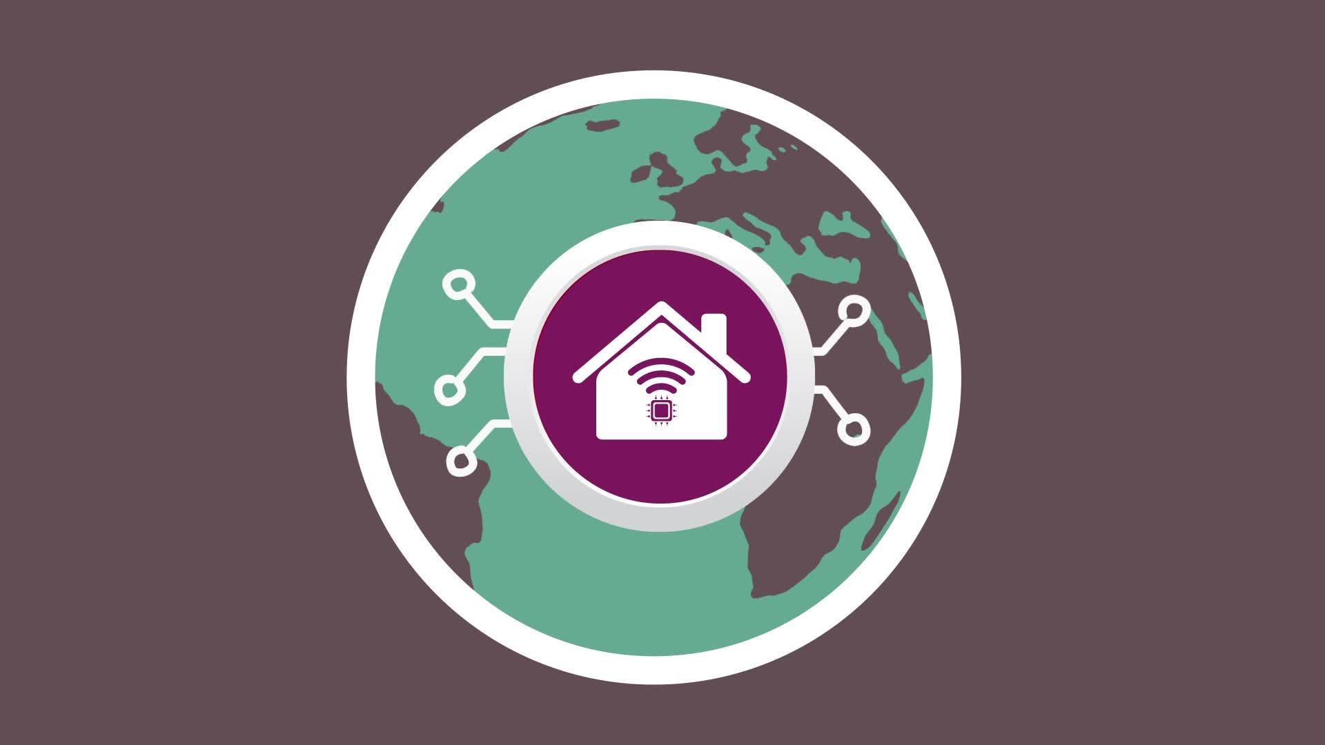 Infineon Smart Homes