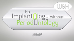 NIWOP - No Implantology without Periodontology