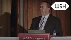 Post-extraction implants, Insertion Torque Value (ITV) & ISQ. By Dr. Barry Levin (USA), Osstell Scientific Symposium at EAO 2019