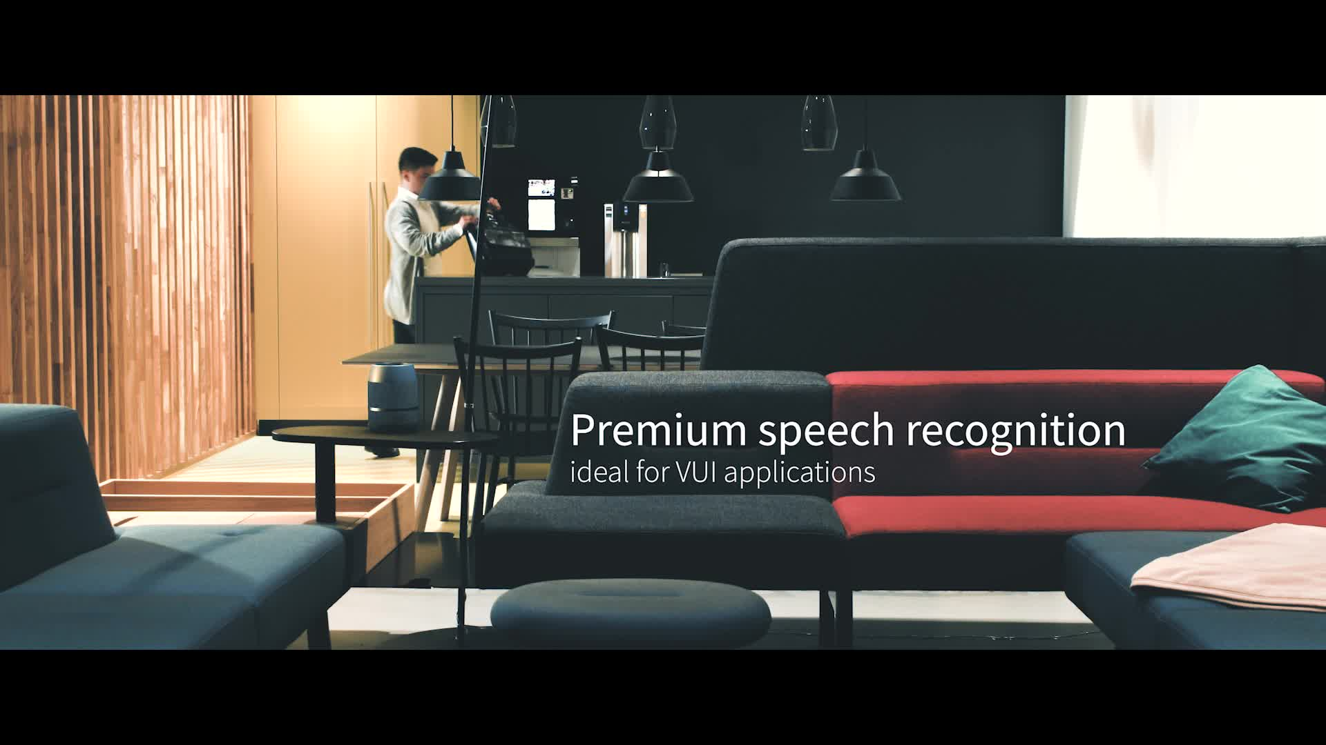 Next Generation of Voice-User-Interface Applications with XENSIV™ MEMS microphones