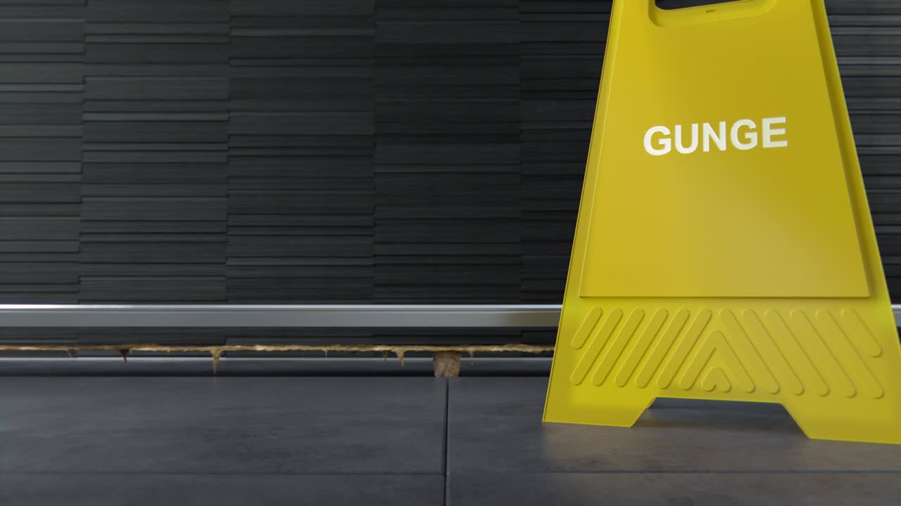 Doesn't give dirt a chance: Geberit Shower Channels CleanLine