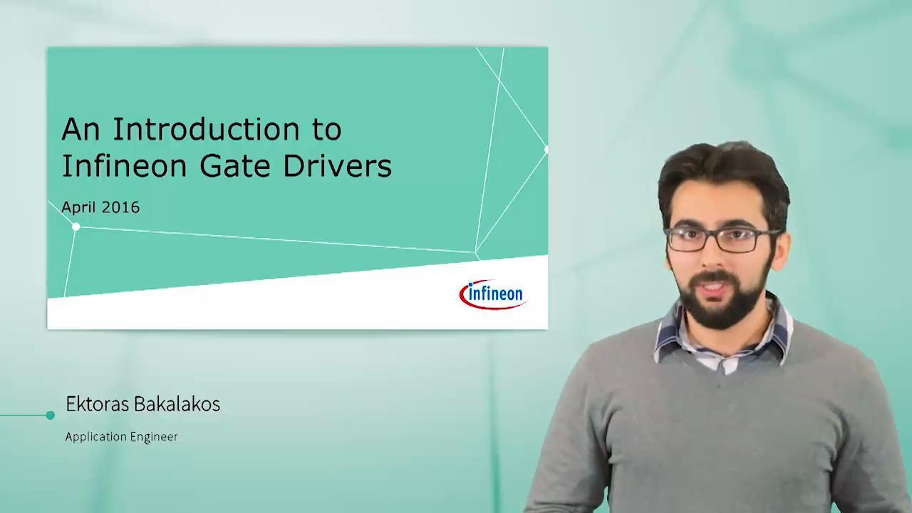 An Introduction to Infineon Gate Drivers