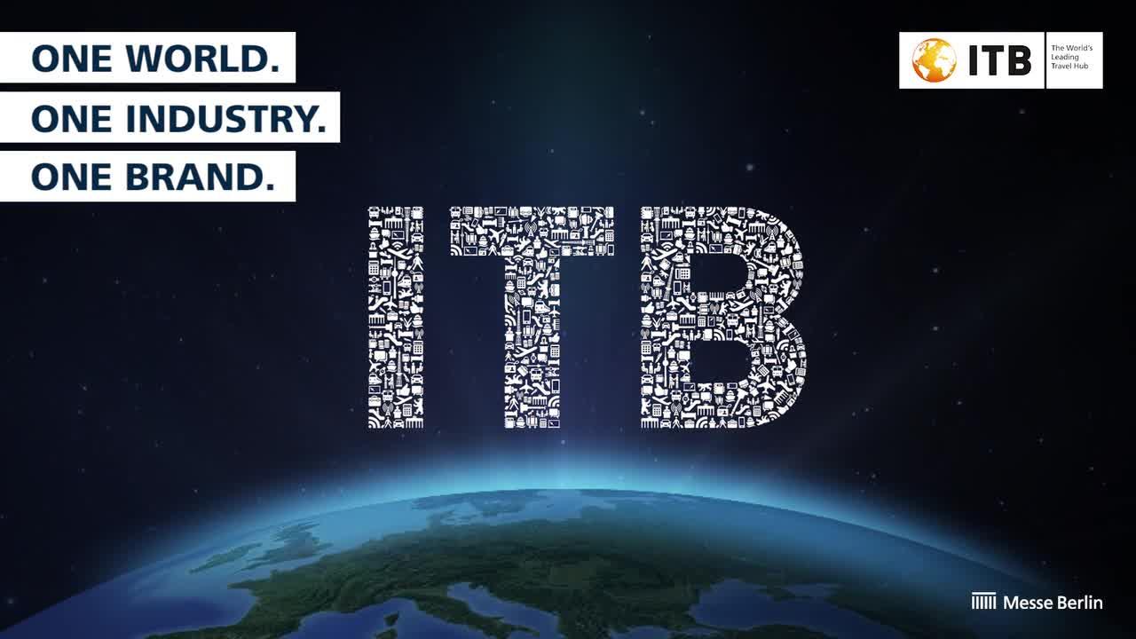 ITB Berlin - Homepage