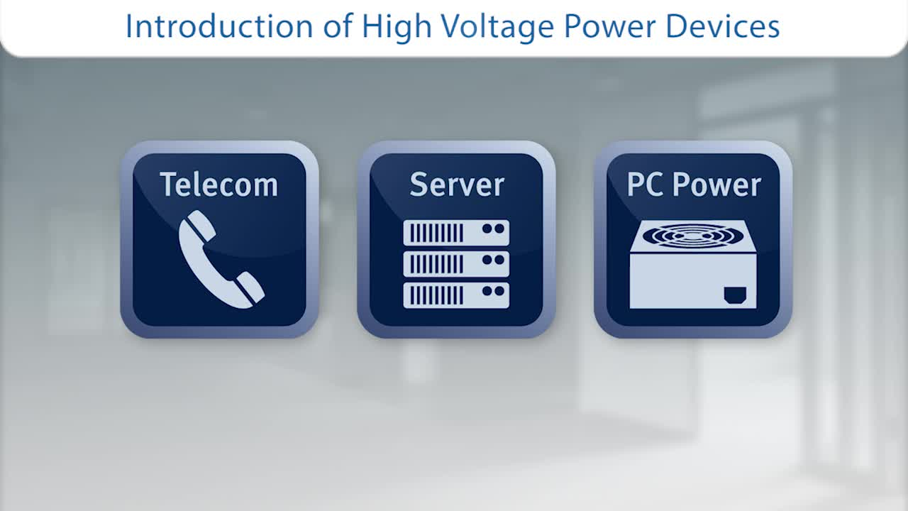 Introduction to High Voltage High Power SMPS - Part 1 of 3