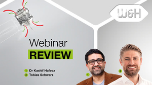 Revisit the Webinar by Dr. Kashif Hafeez and Tobias Schwarz: AGP and how to adapt to them