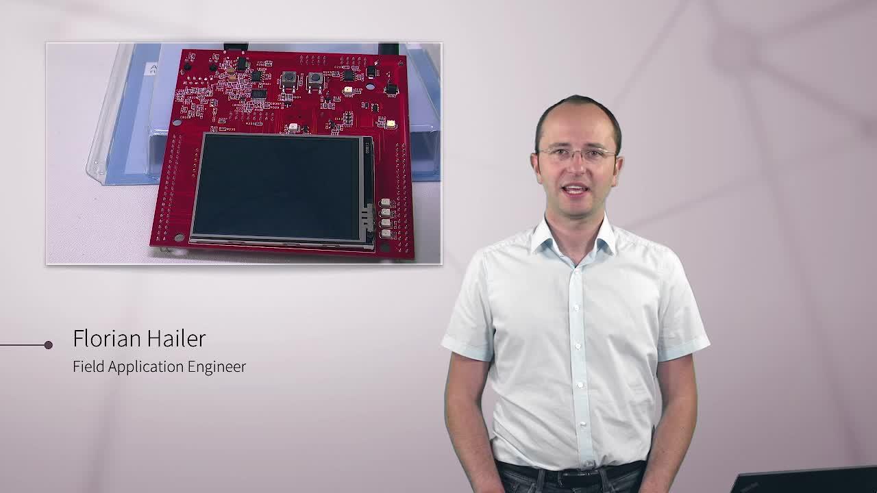 AURIX™ Application Kit - Software components