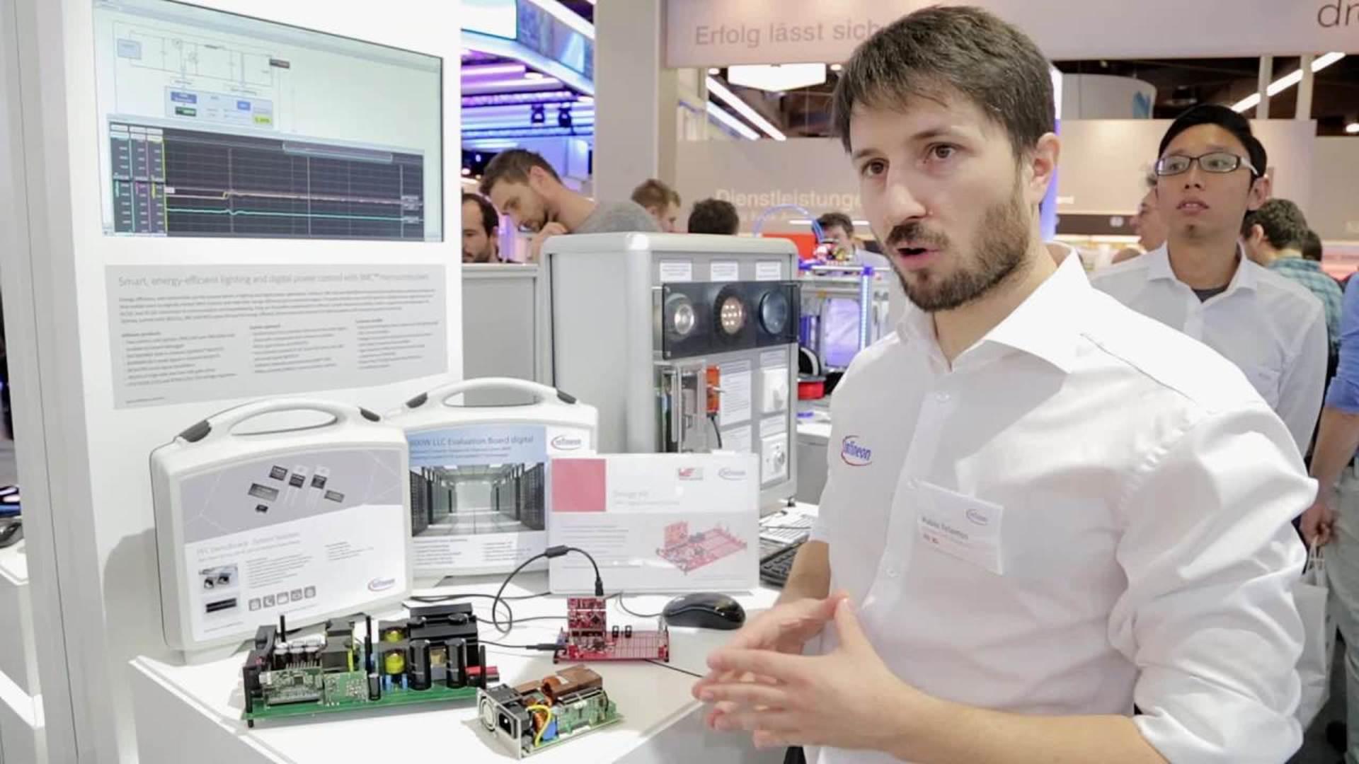 Digital Power Control with XMC™