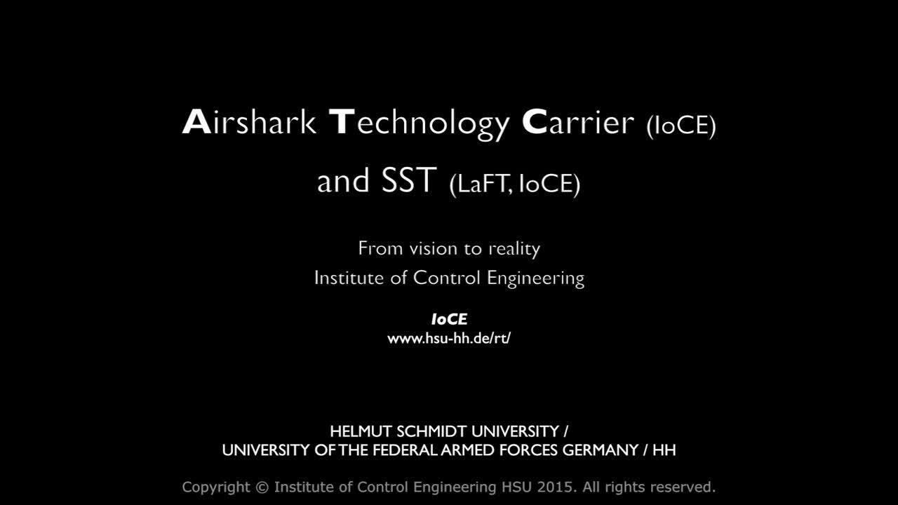 ATC SST DEV