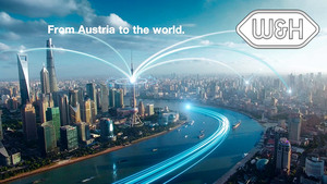 W&H - From Austria to the World!