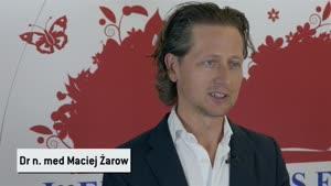 Centrum Szkoleniowe - Kurs dr n. med Macieja Żarowa