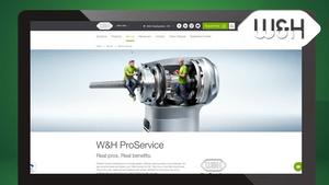 World of wh.com – Service
