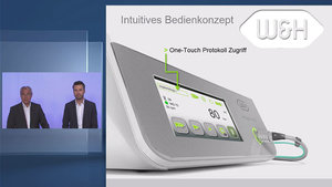 Webinar - Präsentation neues Implantmed