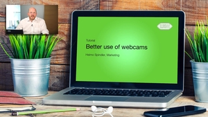 Tutorial: Better use of webcams