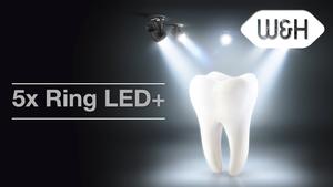 Synea Vision: Ring LED