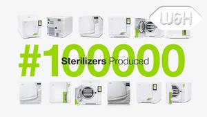 #100000 Sterilizers Produced - das Team (Teil 1)
