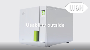 New Lina sterilizer the power of efficiency