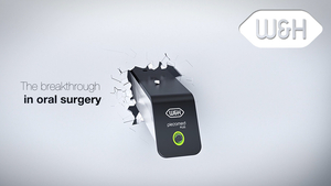 Piezomed module - The breakthrough in oral surgery