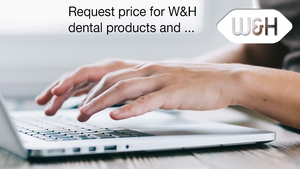 World of wh.com – Price request
